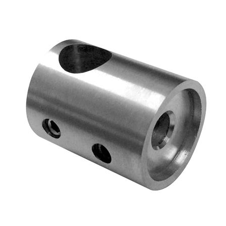 Holder Flat 16.0 mm   Product photo