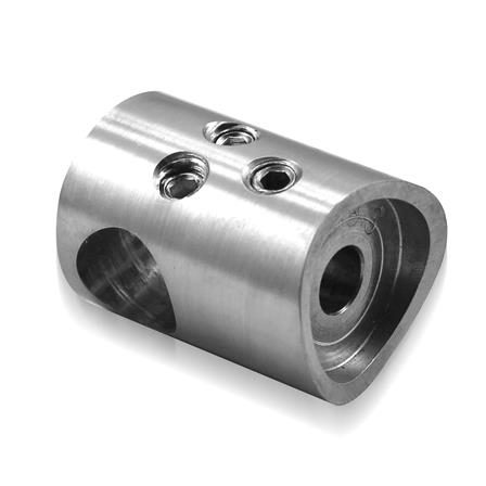 Holder 12.0 mm Round OD 42.4x2.0 mm Connector   Product photo