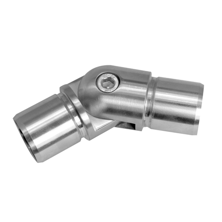 Connector 16.0x1.0 mm 90-270° Adjustable   Product photo