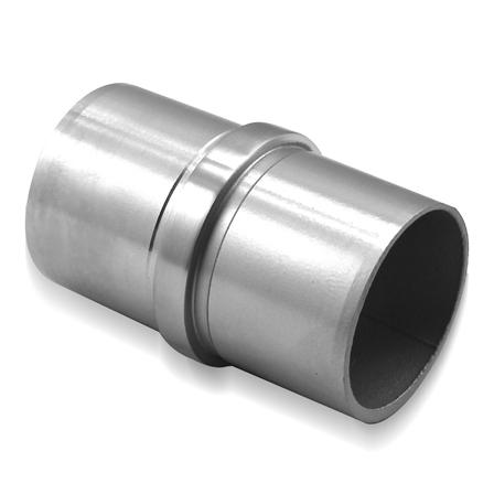 Соединитель трубы 42,4x2,0 мм | Фотография продукта