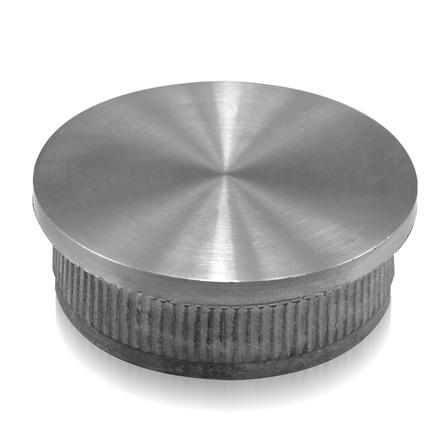 End Cap 42.4x2.0 mm Flat | Product photo