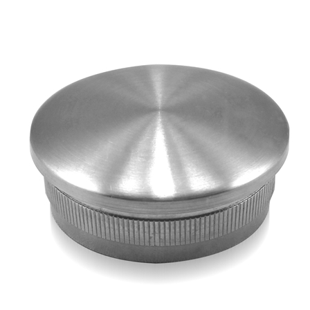 End Cap 42.4x2.0 mm Tapered   Product photo