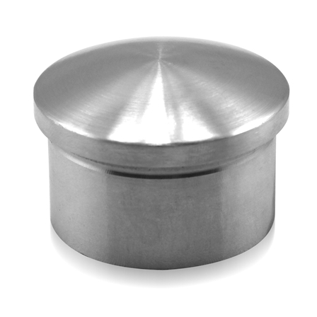 End Cap 42.4x2.0 mm Tapered | Product photo