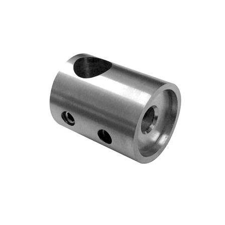 Holder Flat 12 mm | Product photo