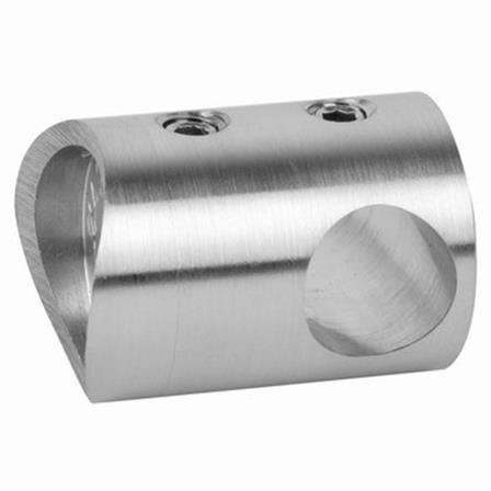 Holder OD 42.4 mm 12 mm Left End | Product photo