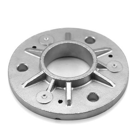 Base Plate OD 42.4 mm D=105 mm | Product photo