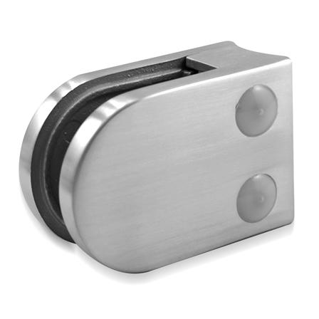 Lasikiinnike 45x63 mm Ø 42.4 mm M8 lasi 8/8.76/10 mm | Tuotekuva