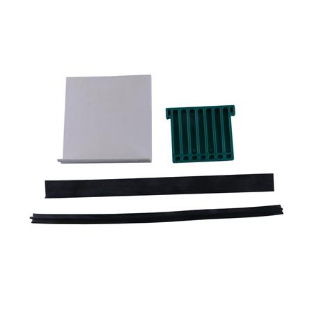 Adjustable Wedges and Gaskets Set 21.52 mm L=2.5 m | Product photo