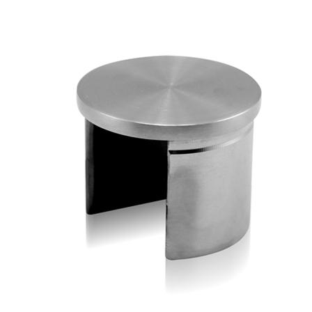End Cap Flat OD 42.4x1.5 mm | Product photo