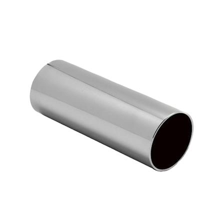Round Tube 42.4x2.0 Satin 320 | Product photo